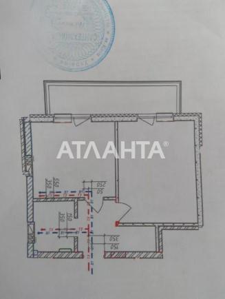 Продается 1-комнатная Квартира на ул. Ул. Метрологическая — 33 000 у.е.