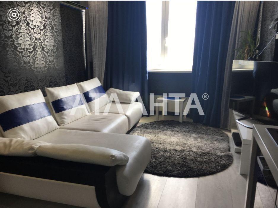 Продается 3-комнатная Квартира на ул. Просп. Героев Сталинграда — 170 000 у.е.
