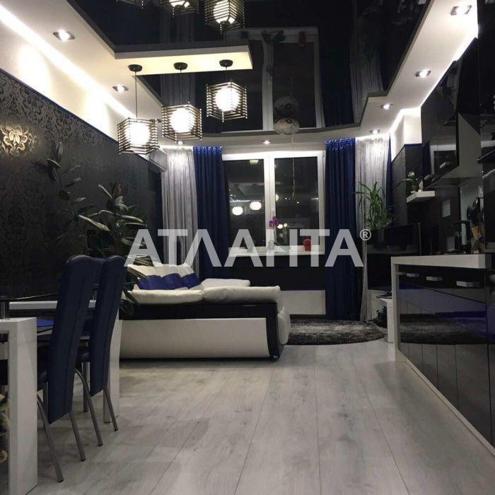 Продается 3-комнатная Квартира на ул. Просп. Героев Сталинграда — 170 000 у.е. (фото №2)