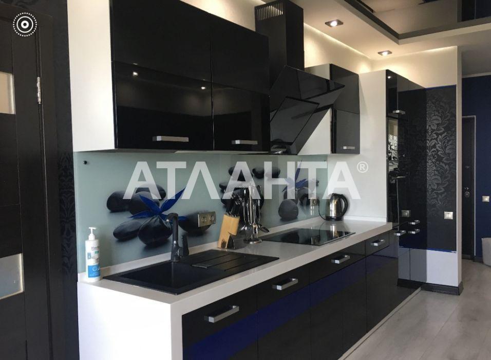 Продается 3-комнатная Квартира на ул. Просп. Героев Сталинграда — 170 000 у.е. (фото №4)