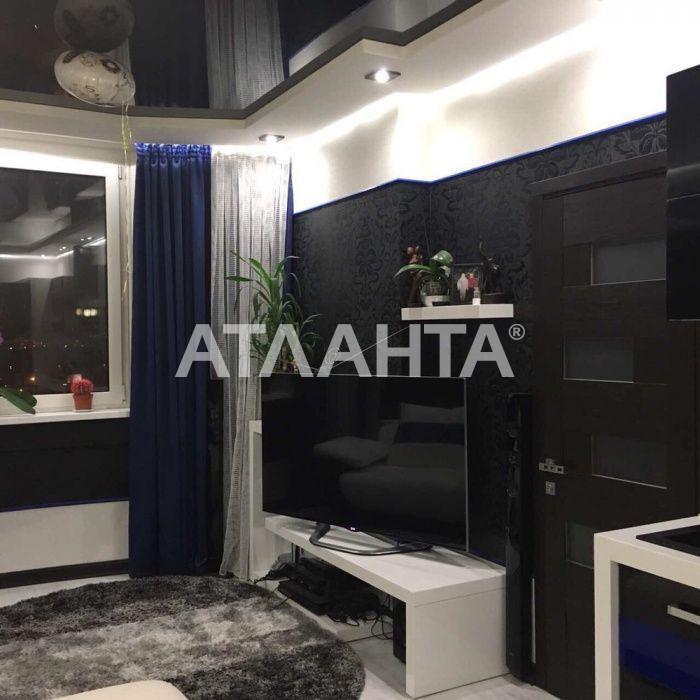 Продается 3-комнатная Квартира на ул. Просп. Героев Сталинграда — 170 000 у.е. (фото №5)