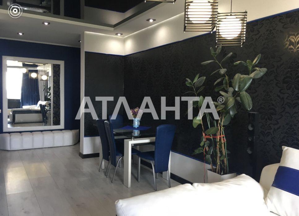 Продается 3-комнатная Квартира на ул. Просп. Героев Сталинграда — 170 000 у.е. (фото №6)