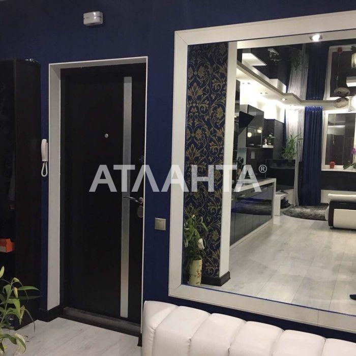 Продается 3-комнатная Квартира на ул. Просп. Героев Сталинграда — 170 000 у.е. (фото №8)