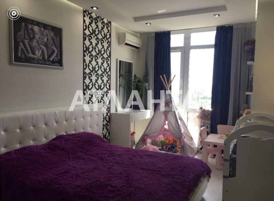 Продается 3-комнатная Квартира на ул. Просп. Героев Сталинграда — 170 000 у.е. (фото №10)