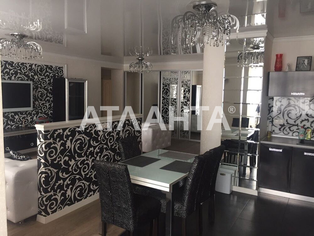 Продается 3-комнатная Квартира на ул. Конева — 143 000 у.е.