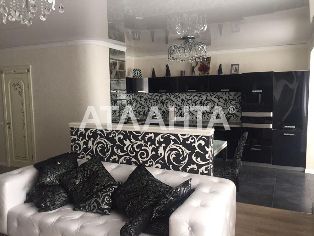 Продается 3-комнатная Квартира на ул. Конева — 143 000 у.е. (фото №2)