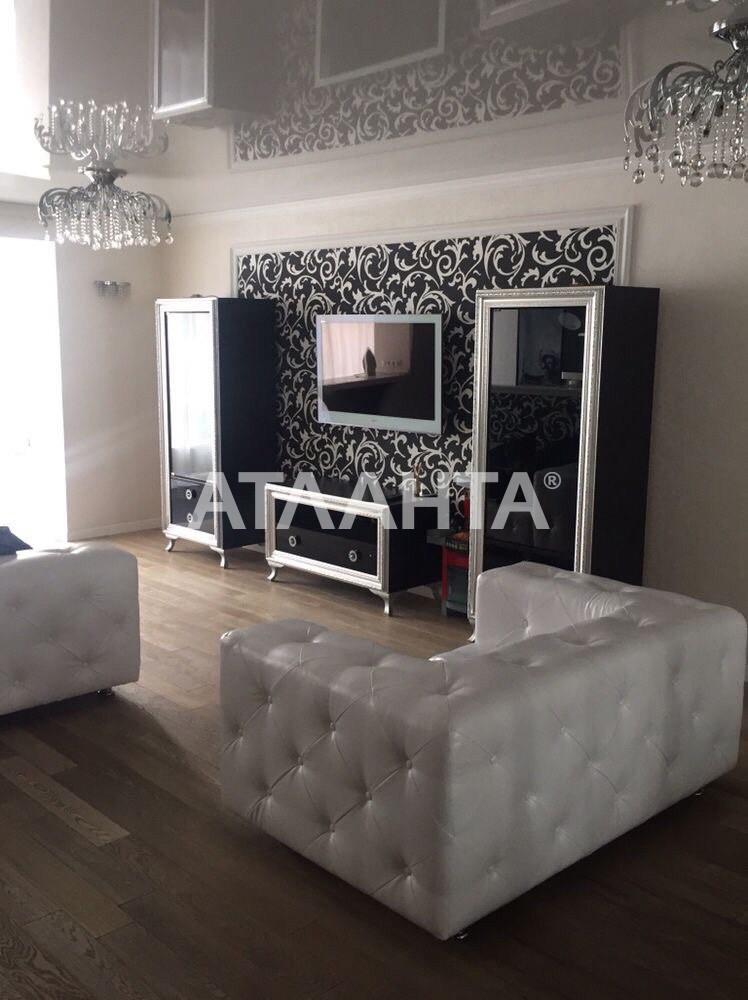 Продается 3-комнатная Квартира на ул. Конева — 143 000 у.е. (фото №3)