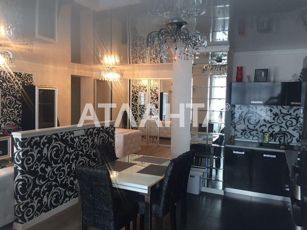 Продается 3-комнатная Квартира на ул. Конева — 143 000 у.е. (фото №4)