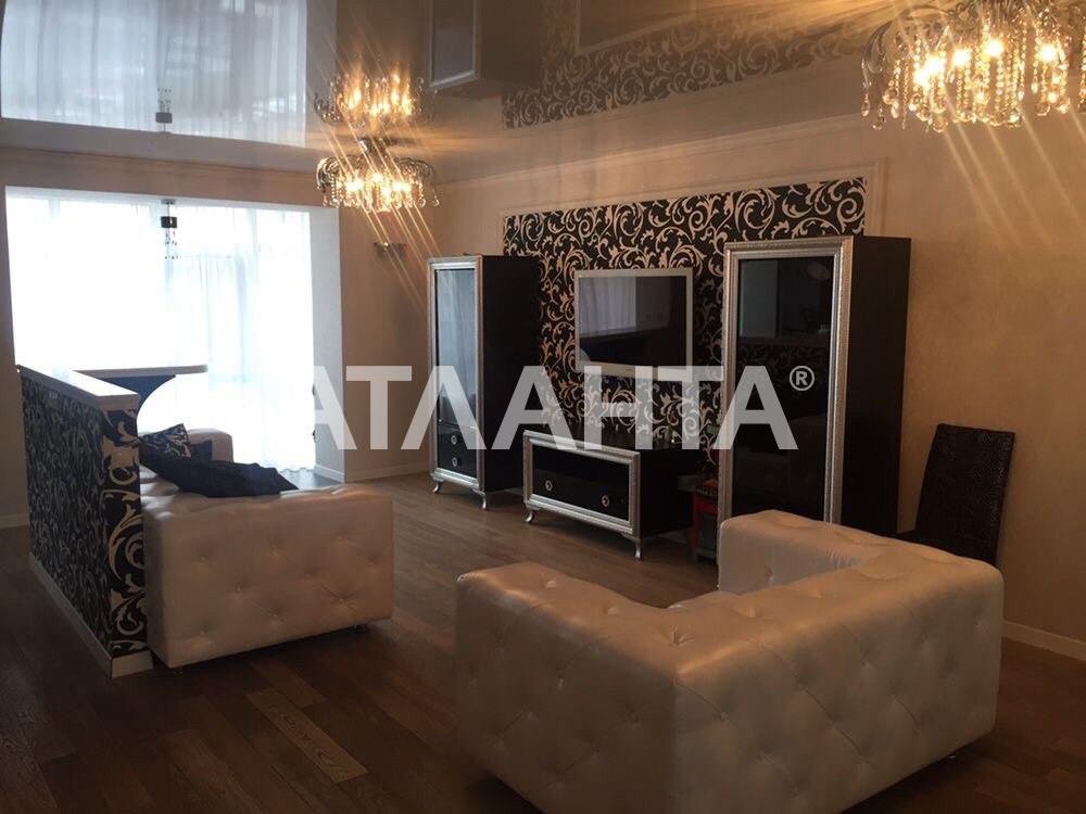 Продается 3-комнатная Квартира на ул. Конева — 143 000 у.е. (фото №5)