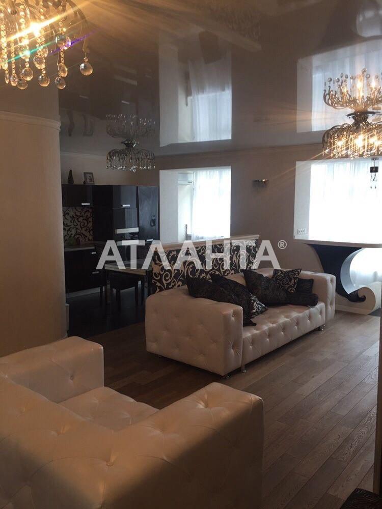 Продается 3-комнатная Квартира на ул. Конева — 143 000 у.е. (фото №6)