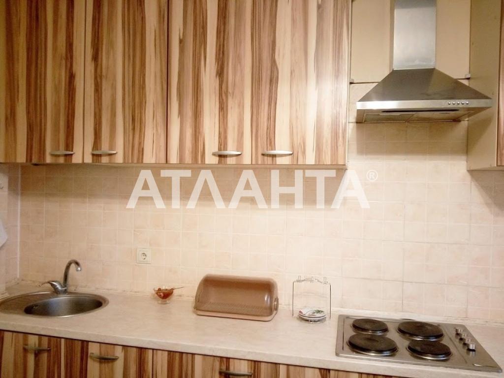 Продается 2-комнатная Квартира на ул. Ул. Ломоносова — 80 000 у.е. (фото №18)