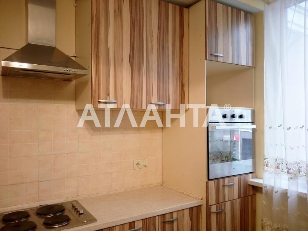 Продается 2-комнатная Квартира на ул. Ул. Ломоносова — 80 000 у.е. (фото №19)