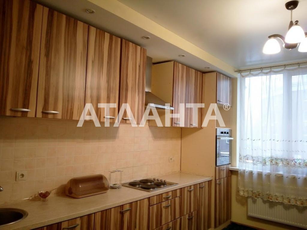 Продается 2-комнатная Квартира на ул. Ул. Ломоносова — 80 000 у.е. (фото №21)