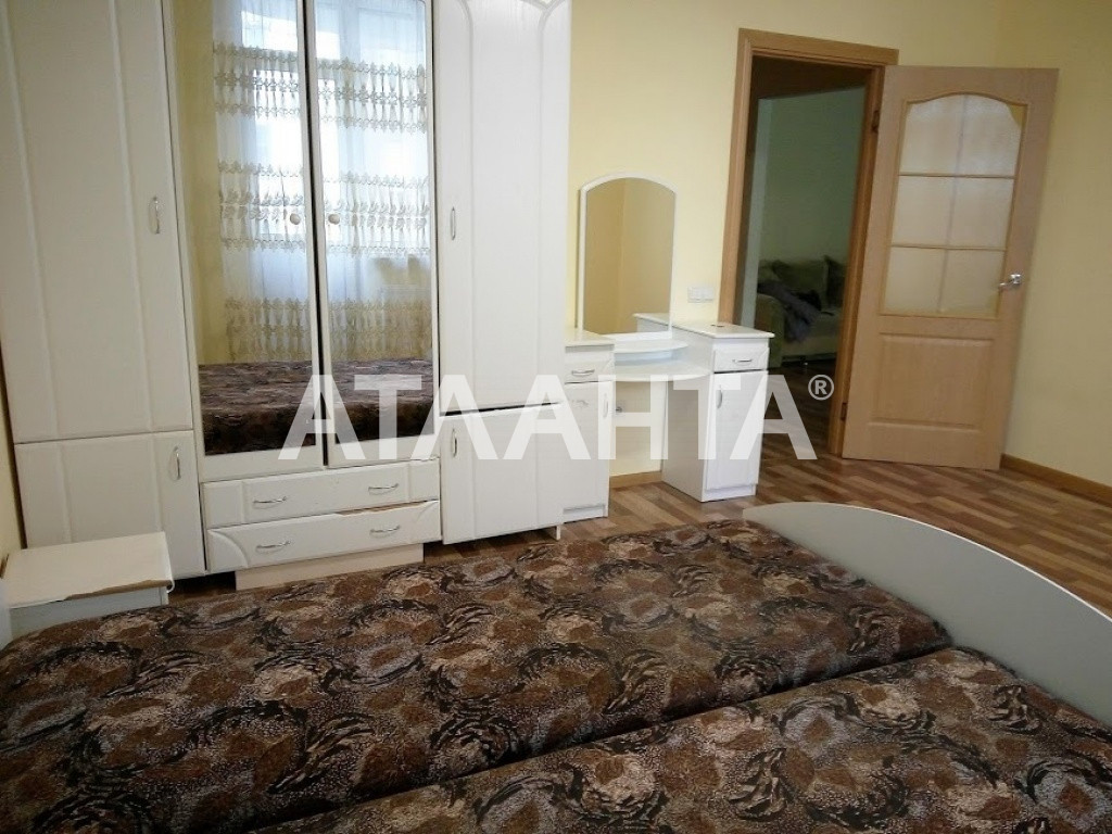 Продается 2-комнатная Квартира на ул. Ул. Ломоносова — 80 000 у.е. (фото №23)