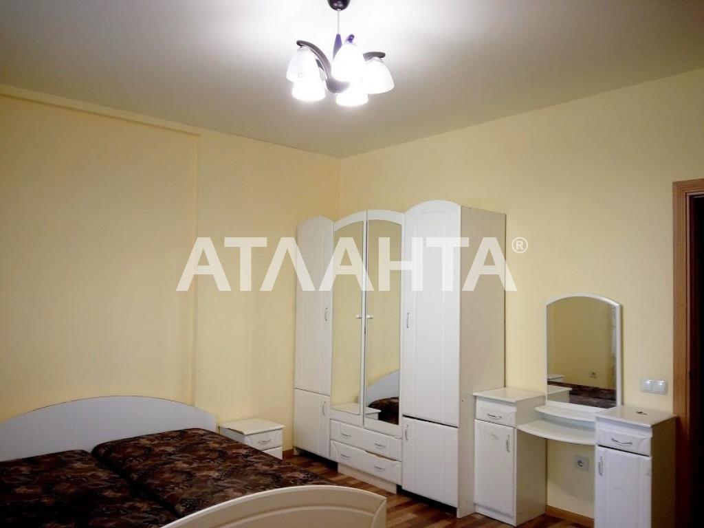 Продается 2-комнатная Квартира на ул. Ул. Ломоносова — 80 000 у.е. (фото №25)