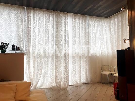 Продается 2-комнатная Квартира на ул. Просп. Голосеевский — 210 000 у.е. (фото №4)