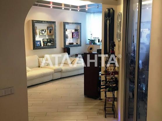 Продается 2-комнатная Квартира на ул. Просп. Голосеевский — 210 000 у.е. (фото №6)