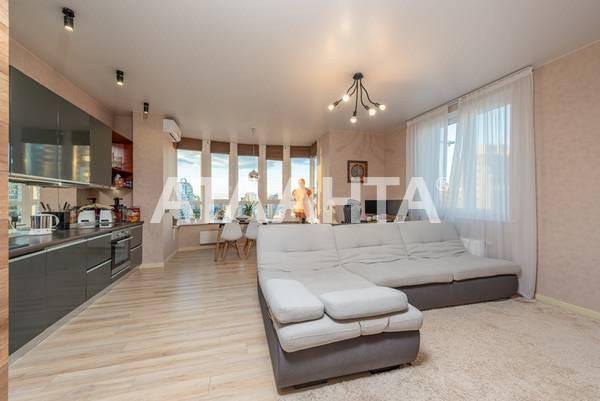 Продается 2-комнатная Квартира на ул. Ул. Златоустовская — 145 000 у.е. (фото №2)