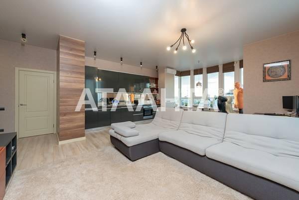 Продается 2-комнатная Квартира на ул. Ул. Златоустовская — 145 000 у.е. (фото №4)
