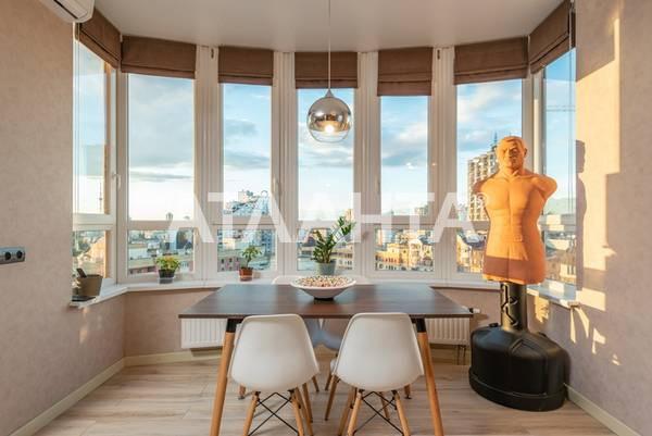 Продается 2-комнатная Квартира на ул. Ул. Златоустовская — 145 000 у.е. (фото №5)