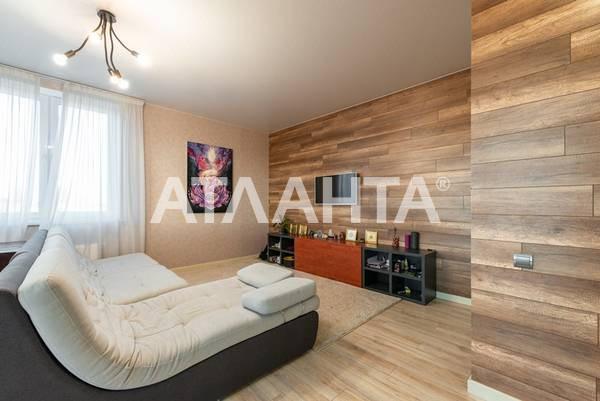 Продается 2-комнатная Квартира на ул. Ул. Златоустовская — 145 000 у.е. (фото №6)