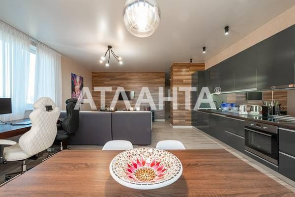 Продается 2-комнатная Квартира на ул. Ул. Златоустовская — 145 000 у.е.