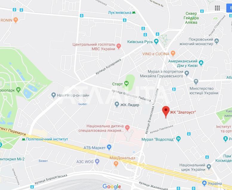 Продается 2-комнатная Квартира на ул. Ул. Златоустовская — 145 000 у.е. (фото №17)