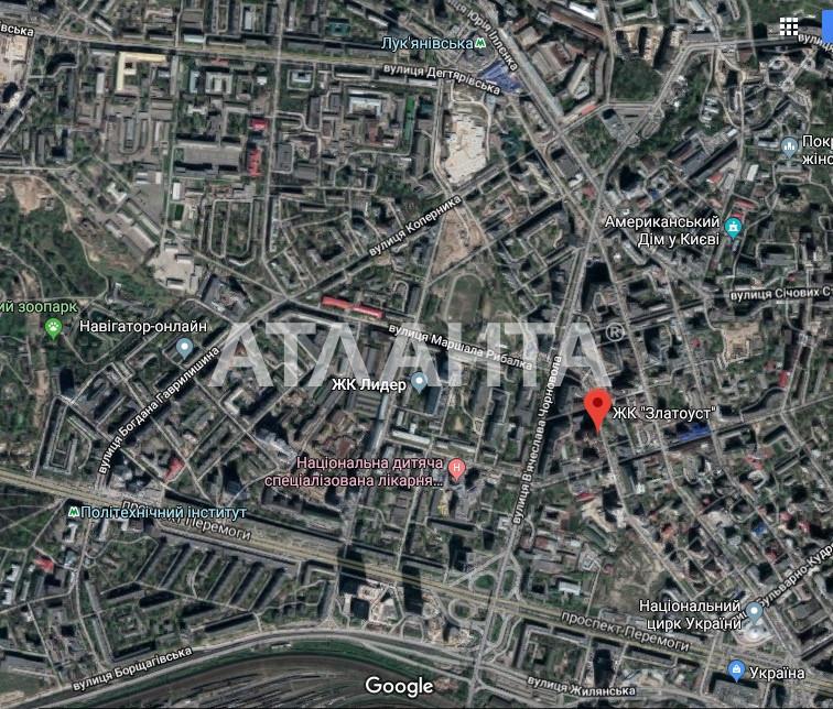 Продается 2-комнатная Квартира на ул. Ул. Златоустовская — 145 000 у.е. (фото №18)