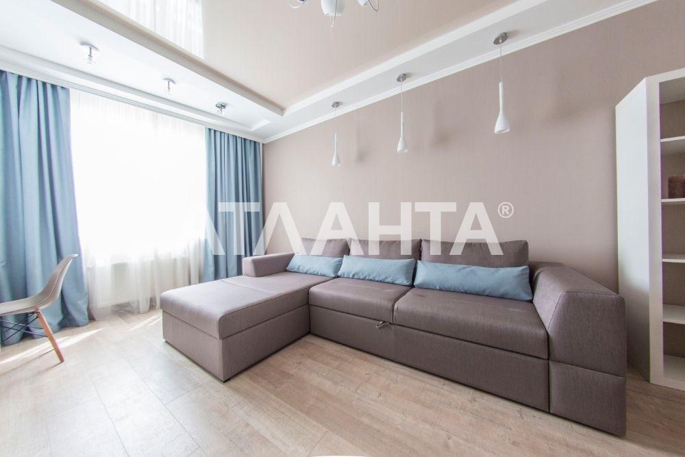 Продается 2-комнатная Квартира на ул. Ул. Малиновского — 160 000 у.е. (фото №5)