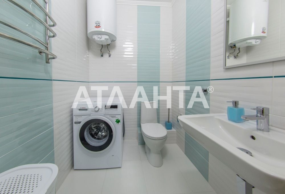 Продается 2-комнатная Квартира на ул. Ул. Малиновского — 160 000 у.е. (фото №10)
