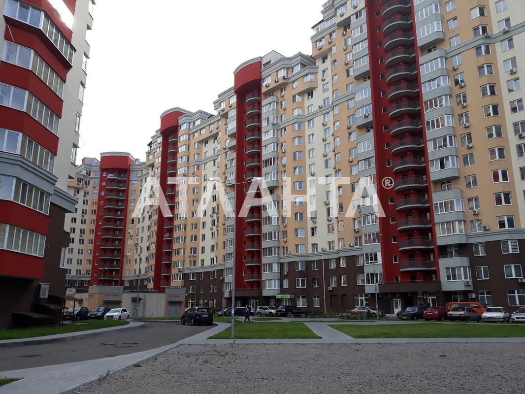 Продается 3-комнатная Квартира на ул. Ул. Ломоносова — 230 000 у.е. (фото №29)