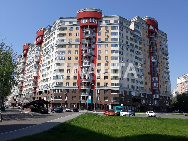 Продается 3-комнатная Квартира на ул. Ул. Ломоносова — 230 000 у.е. (фото №30)