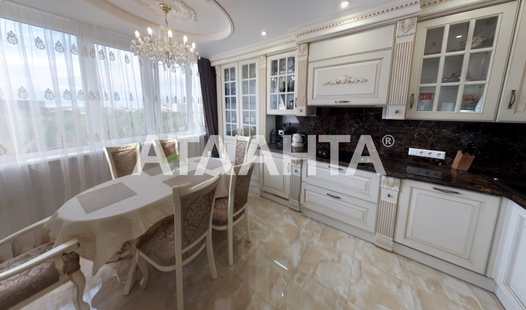 Продается 3-комнатная Квартира на ул. Ул. Ломоносова — 230 000 у.е.