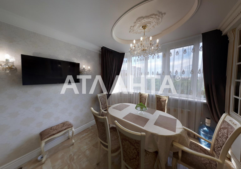 Продается 3-комнатная Квартира на ул. Ул. Ломоносова — 230 000 у.е. (фото №3)