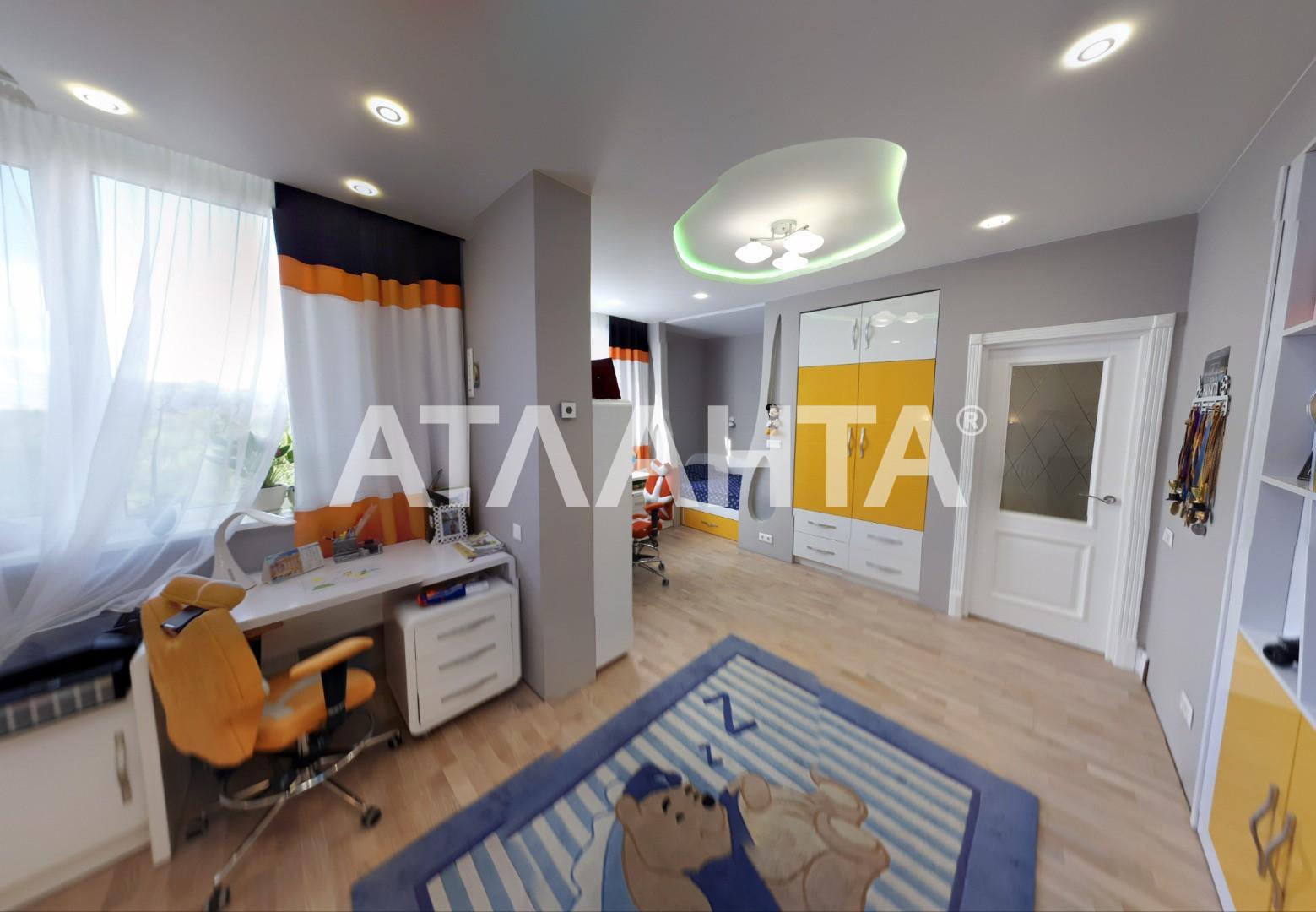 Продается 3-комнатная Квартира на ул. Ул. Ломоносова — 230 000 у.е. (фото №8)