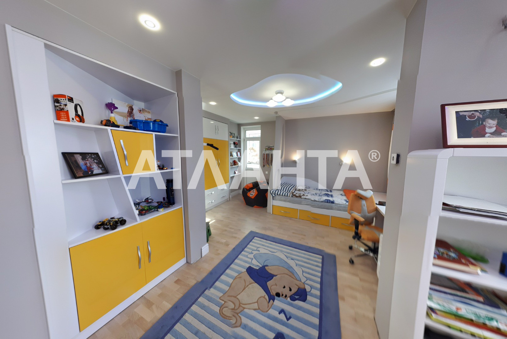 Продается 3-комнатная Квартира на ул. Ул. Ломоносова — 230 000 у.е. (фото №9)
