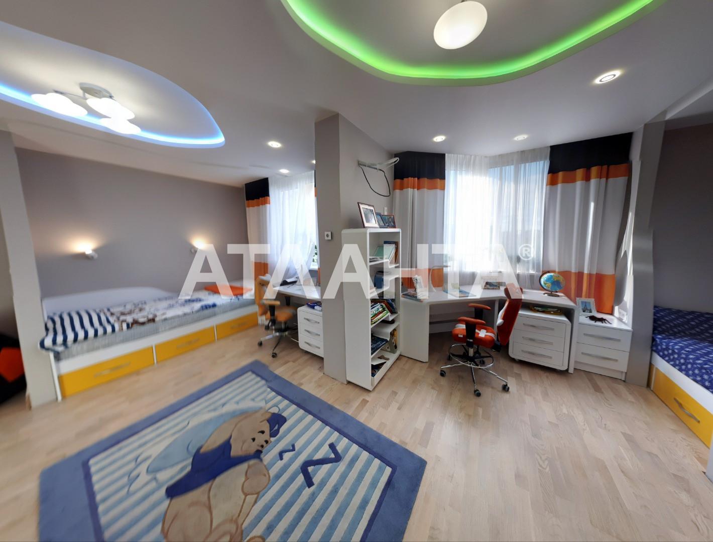 Продается 3-комнатная Квартира на ул. Ул. Ломоносова — 230 000 у.е. (фото №10)