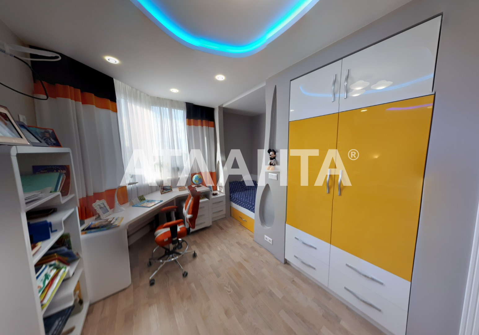 Продается 3-комнатная Квартира на ул. Ул. Ломоносова — 230 000 у.е. (фото №11)