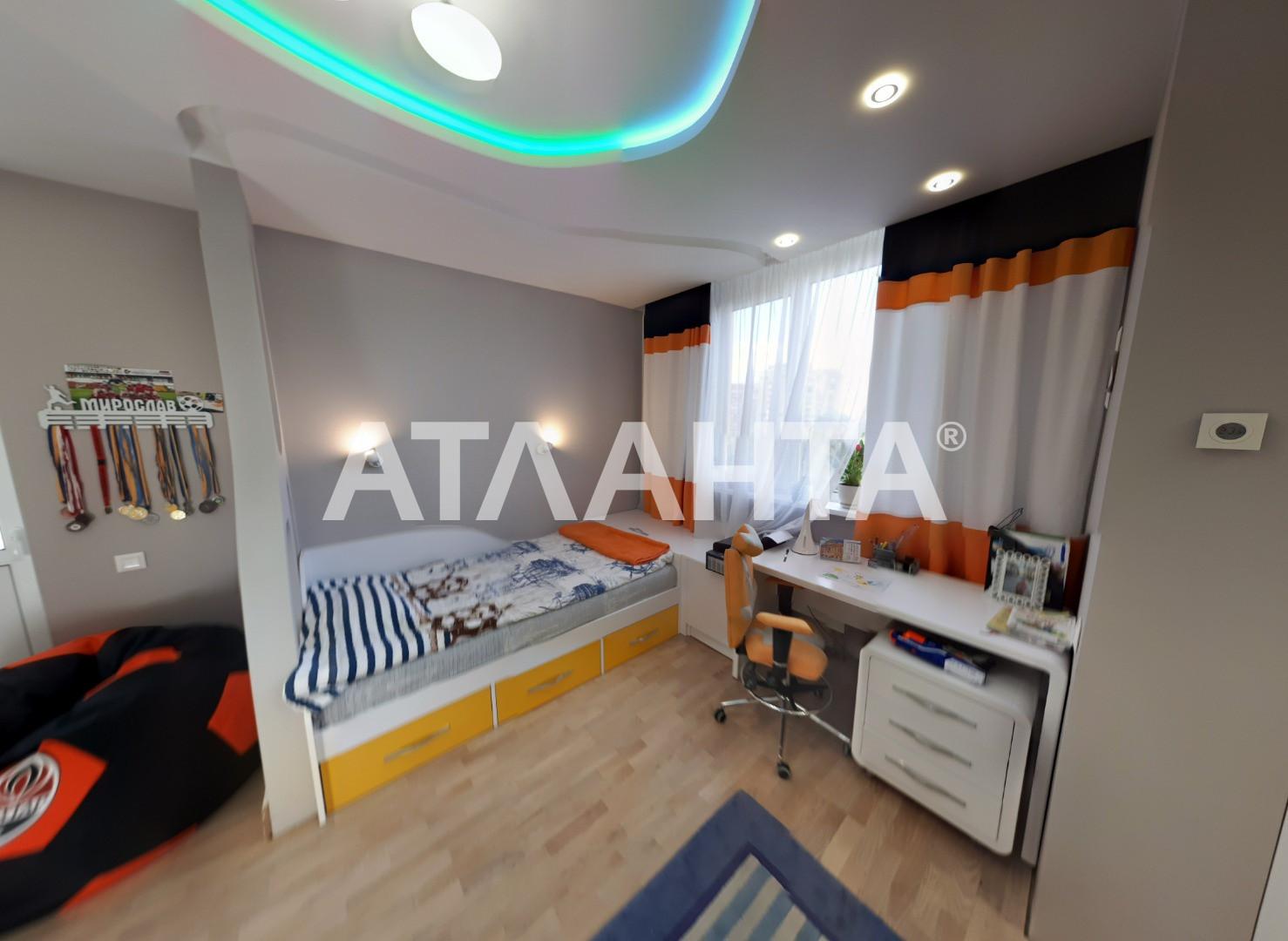 Продается 3-комнатная Квартира на ул. Ул. Ломоносова — 230 000 у.е. (фото №12)