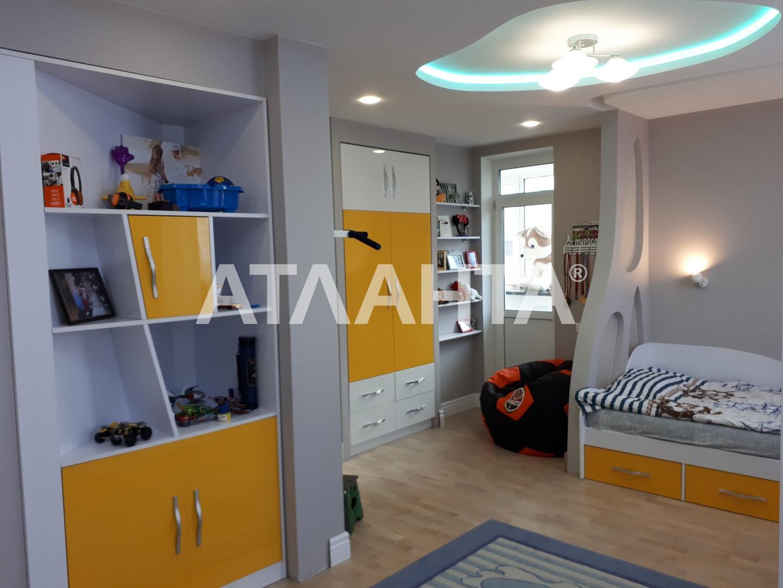 Продается 3-комнатная Квартира на ул. Ул. Ломоносова — 230 000 у.е. (фото №13)