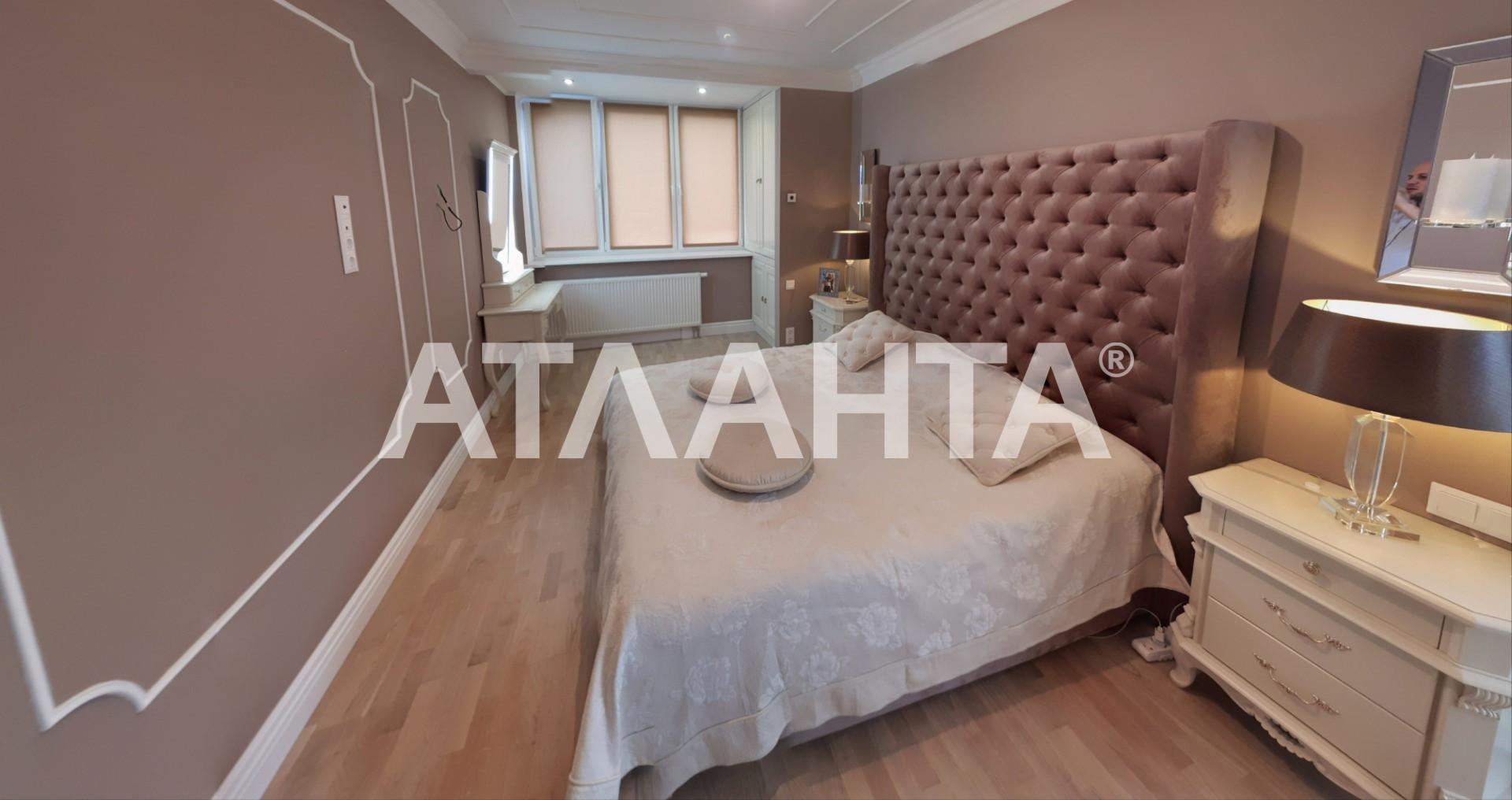 Продается 3-комнатная Квартира на ул. Ул. Ломоносова — 230 000 у.е. (фото №16)