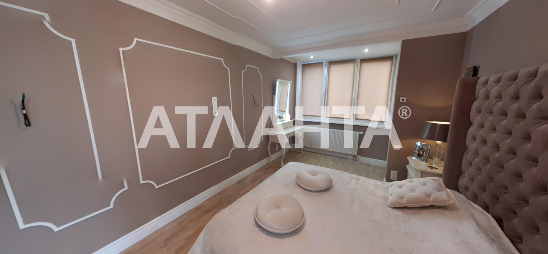 Продается 3-комнатная Квартира на ул. Ул. Ломоносова — 230 000 у.е. (фото №17)