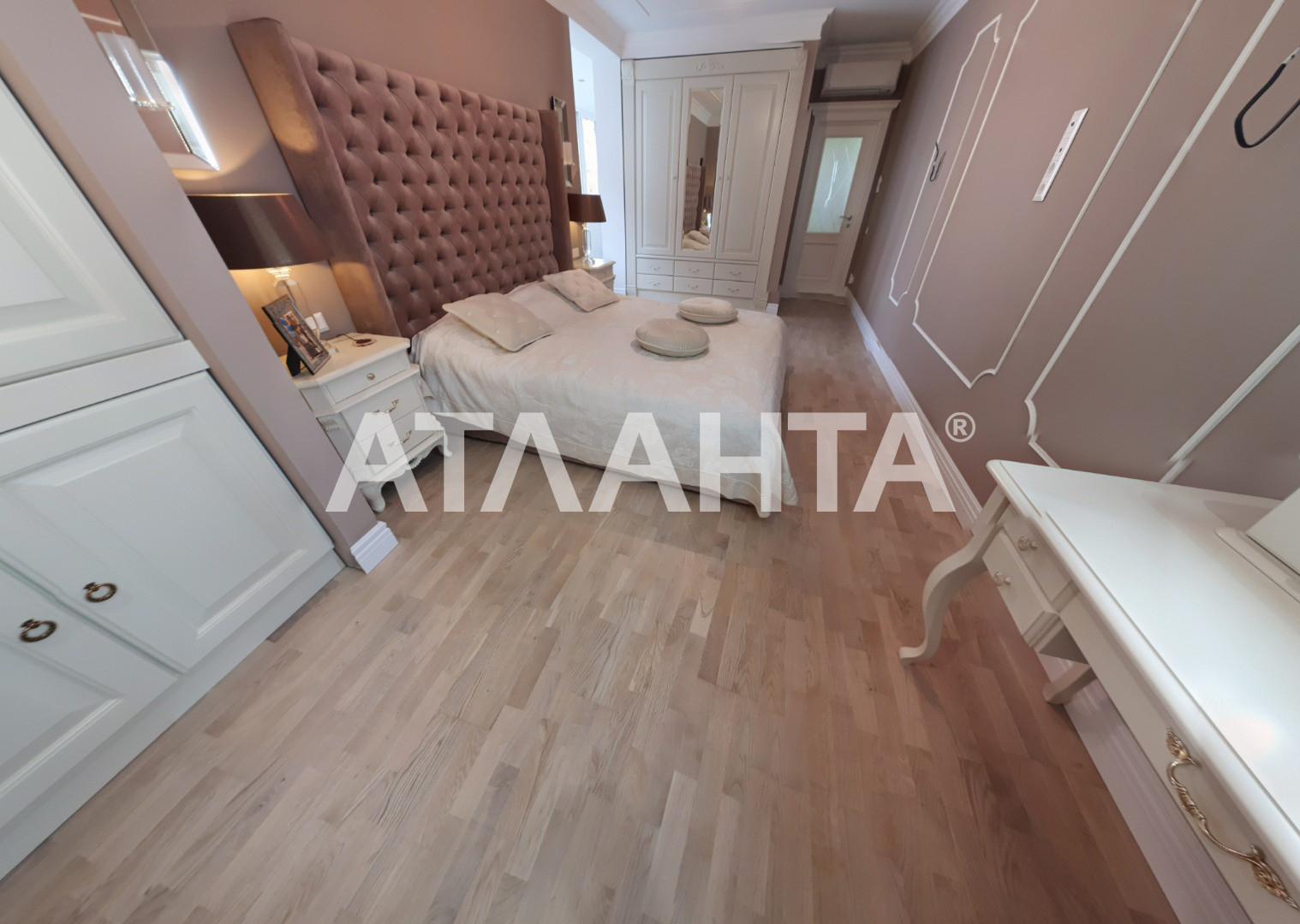 Продается 3-комнатная Квартира на ул. Ул. Ломоносова — 230 000 у.е. (фото №20)