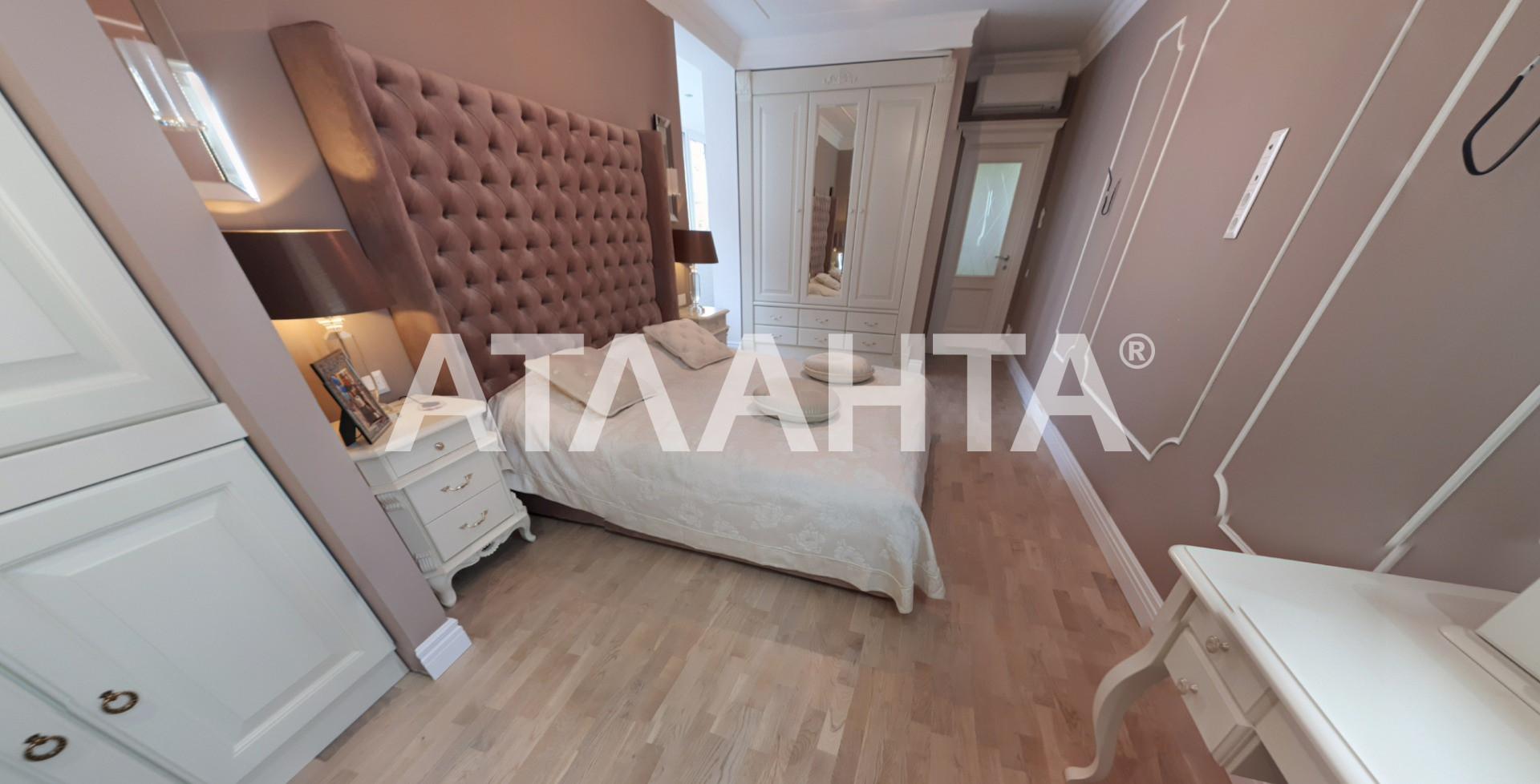 Продается 3-комнатная Квартира на ул. Ул. Ломоносова — 230 000 у.е. (фото №21)