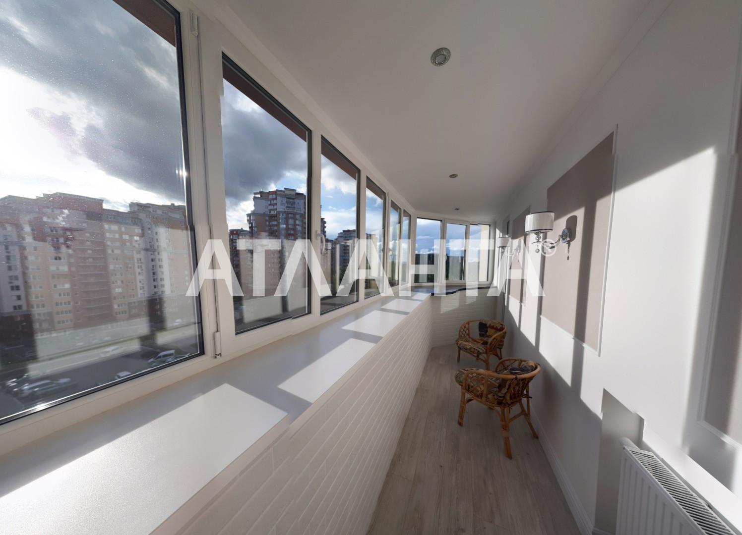 Продается 3-комнатная Квартира на ул. Ул. Ломоносова — 230 000 у.е. (фото №23)