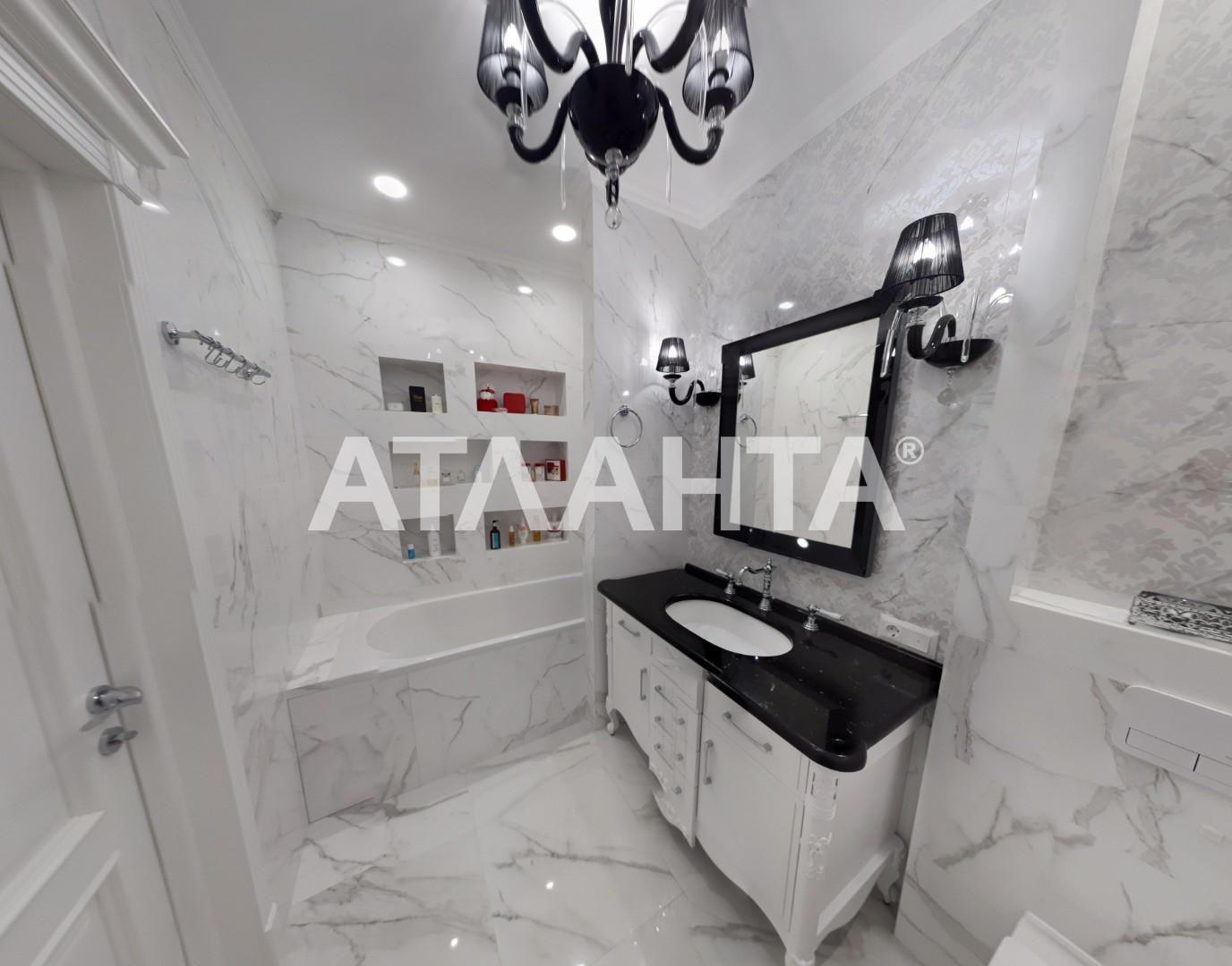 Продается 3-комнатная Квартира на ул. Ул. Ломоносова — 230 000 у.е. (фото №24)