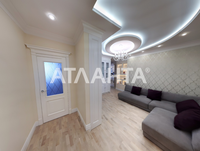 Продается 3-комнатная Квартира на ул. Ул. Ломоносова — 230 000 у.е. (фото №27)