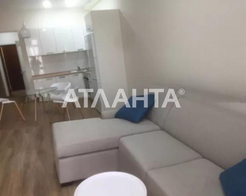 Продается 1-комнатная Квартира на ул. Ул. Максимовича — 53 500 у.е.