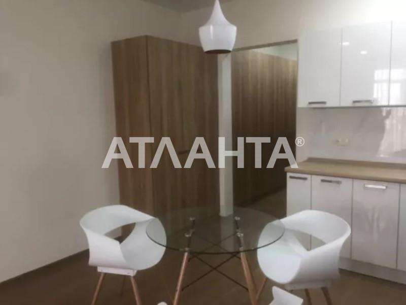 Продается 1-комнатная Квартира на ул. Ул. Максимовича — 53 500 у.е. (фото №2)