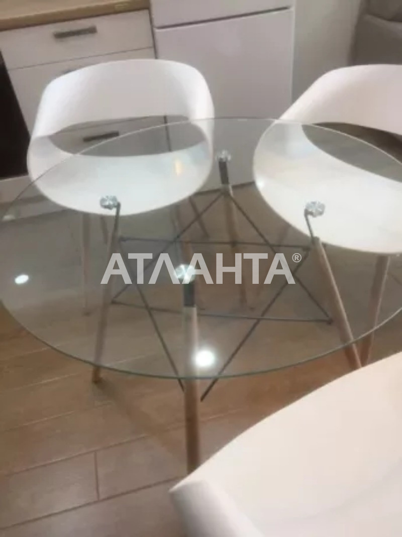 Продается 1-комнатная Квартира на ул. Ул. Максимовича — 53 500 у.е. (фото №3)